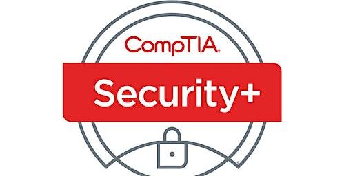 Richmond, VA | CompTIA Security+ Certification Training (Sec+), includes Exam Voucher