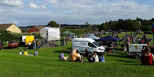 Bromyard Party in the Park 2020