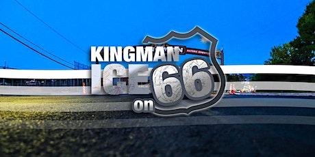 HomeTown Lenders Presents Kingman Ice on Route 66 tickets