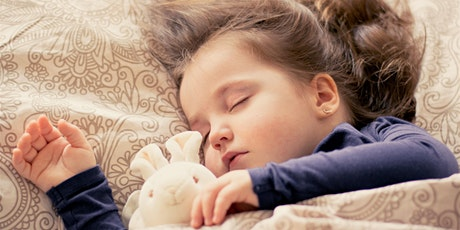 Toddlers and Sleep / Le sommeil des bambins tickets