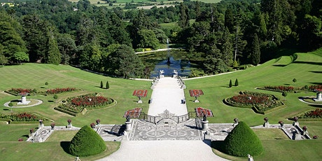 Tourism Day Free Glendalough & Powerscourt Gardens Day Tour tickets