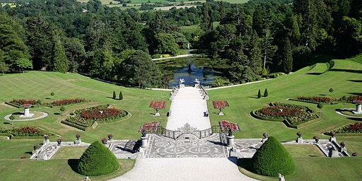 Tourism Day Free Glendalough & Powerscourt Gardens Day Tour