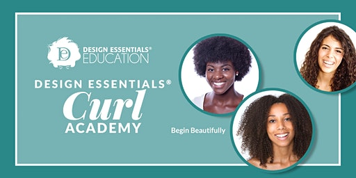 Design Essentials Curl Academy™ Master Your Crown with Confidence!