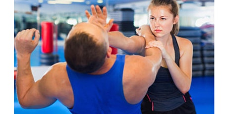 Womens Empowerment Self-defense Workshop tickets