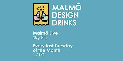 Malmö Design Drinks – February