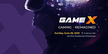 GameX 4.0 tickets