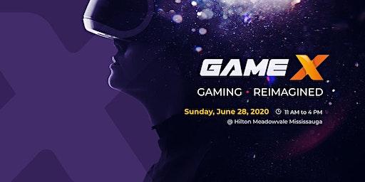 GameX 4.0