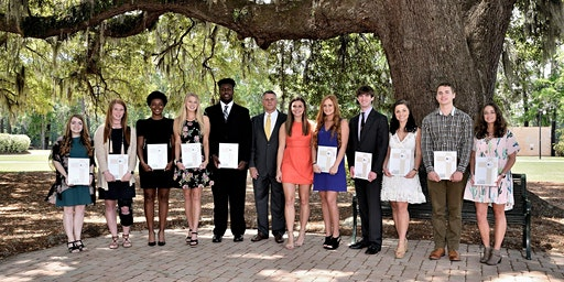 Abbie Deloach Foundation Scholarship Luncheon