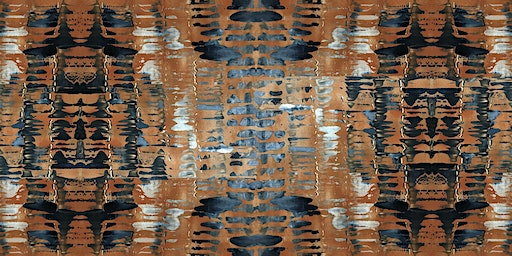 Translating Art into Rug and Textile Design|An Introduction to Monotypes