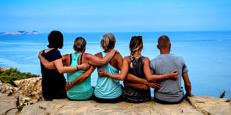 Ibiza Bliss Yoga - 5 Day Retreat with Private Double Room (50% Deposit) tickets