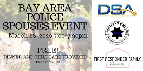 Bay Area Police Spouses Event tickets