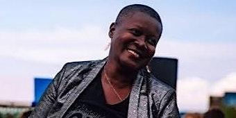 10 jarig jubileum zangeres Patricia Foort