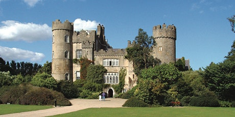 Tourism Day Free Malahide Castle & Howth Tour tickets