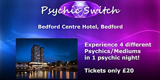Psychic Switch - Bedford