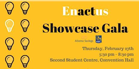 Enactus Project Showcase tickets