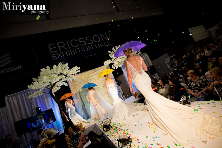 UK NATIONAL WEDDING FAYRE image