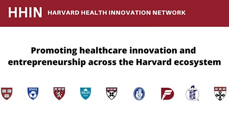 20 for 2020: Harvard Health Innovation Organizations You Should Know tickets