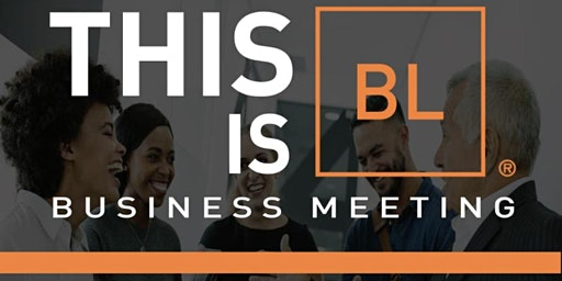 THIS IS BL | Business Meeting