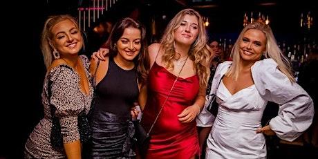 Dolce Club London Guestlist - Friday tickets