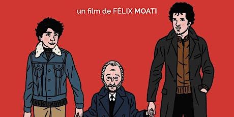"""Proyección de """"Deux fils"""" - 20ª Semana Itinerante de Cine Francés entradas"""