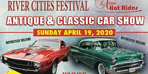 Antique & Classic Car Show