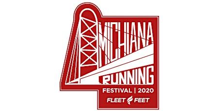 Michiana Running Festival 2020 tickets