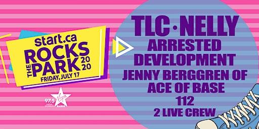 TLC, Nelly, Arrested Development, Jenny Berggren of Ace of Base + More