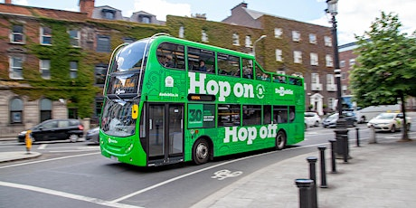 Tourism Day Free Hop on Hop off Tour tickets