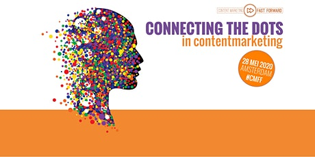 """#CMFF NL 2020; """"Connecting the Dots"""" tickets"""