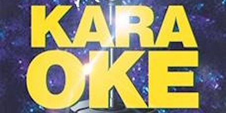 Mature Karaoke tickets