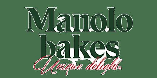 "#PowerTalk ""Manolo Bakes """