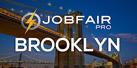 Brooklyn Job Fair at the Hilton Brooklyn New York tickets