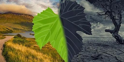 LAUNCH: Croydon Climate Crisis Commission