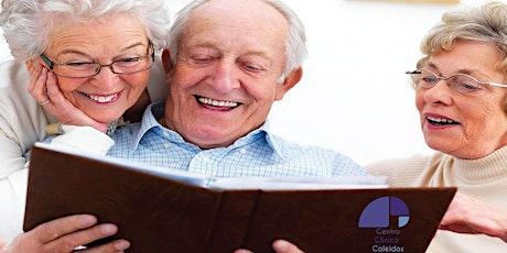 Conoscere l'Alzheimer e le altre demenze  biglietti