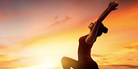 2020 Spring Equinox Mind Body Soul Healing Detox Yoga & Juice Retreat tickets