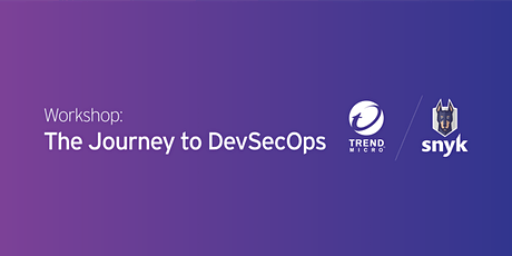 The Journey to DevSecOps tickets