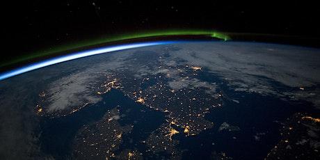 NASA in Aberdeen - Free Science Teachers' Workshop (Meldrum Academy) tickets