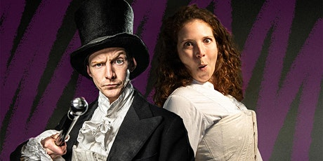 Slapstick Picnic: The Importance of Being Earnest tickets