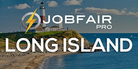 Long Island Job Fair at the Holiday Inn Westbury - Long Island tickets