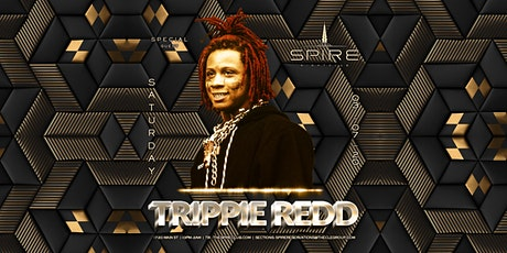 Trippie Redd / Saturday March 7th / Spire tickets