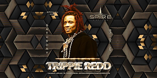 Trippie Redd / Saturday March 7th / Spire
