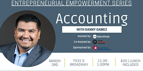 Entrepreneurial Empowerment Series: Business Formation And Entities tickets
