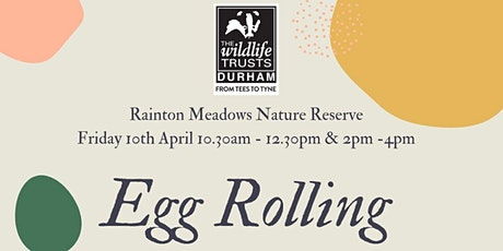 Egg Rolling! tickets