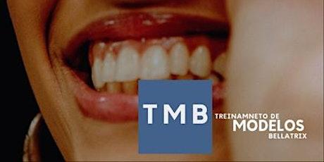 TMB (Treinamento de Modelos Bellatrix) ingressos