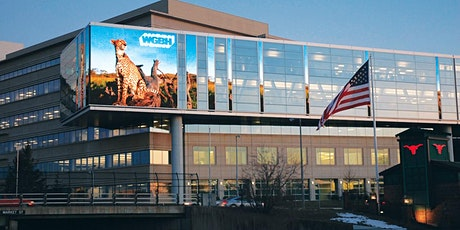 NSTA Educational Trip to WGBH Studios tickets