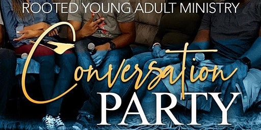 Conversation Party