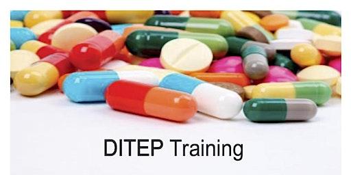 DITEP training (day 2)