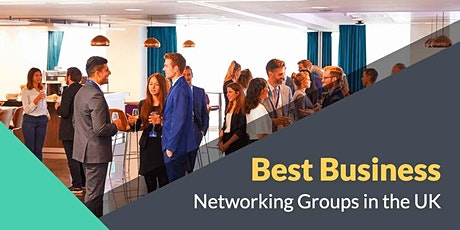 Weekend Local Business Networking Event  tickets