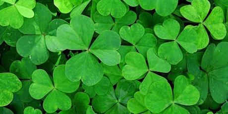 St Patrick's Day Ceilidh tickets