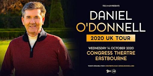 Daniel O'Donnell (Congress Theatre, Eastbourne)